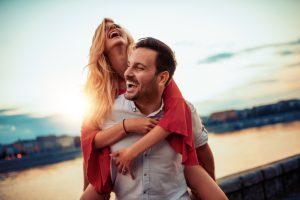 איך לא לגמור מהר - זוג מאוהב